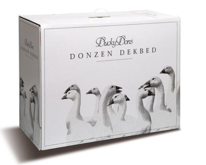 Ducky Dons Taurus Casette