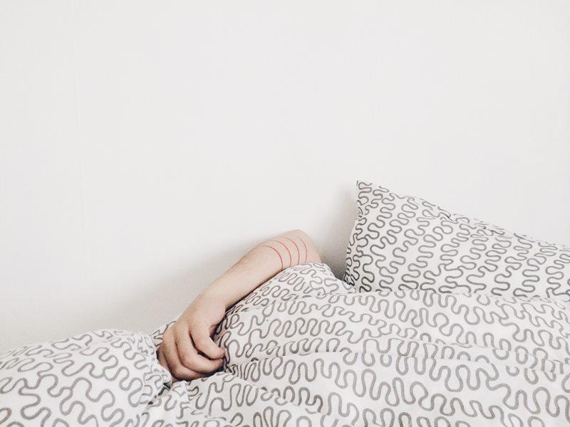Welke matras is aangeraden voor mensen met rugklachten?